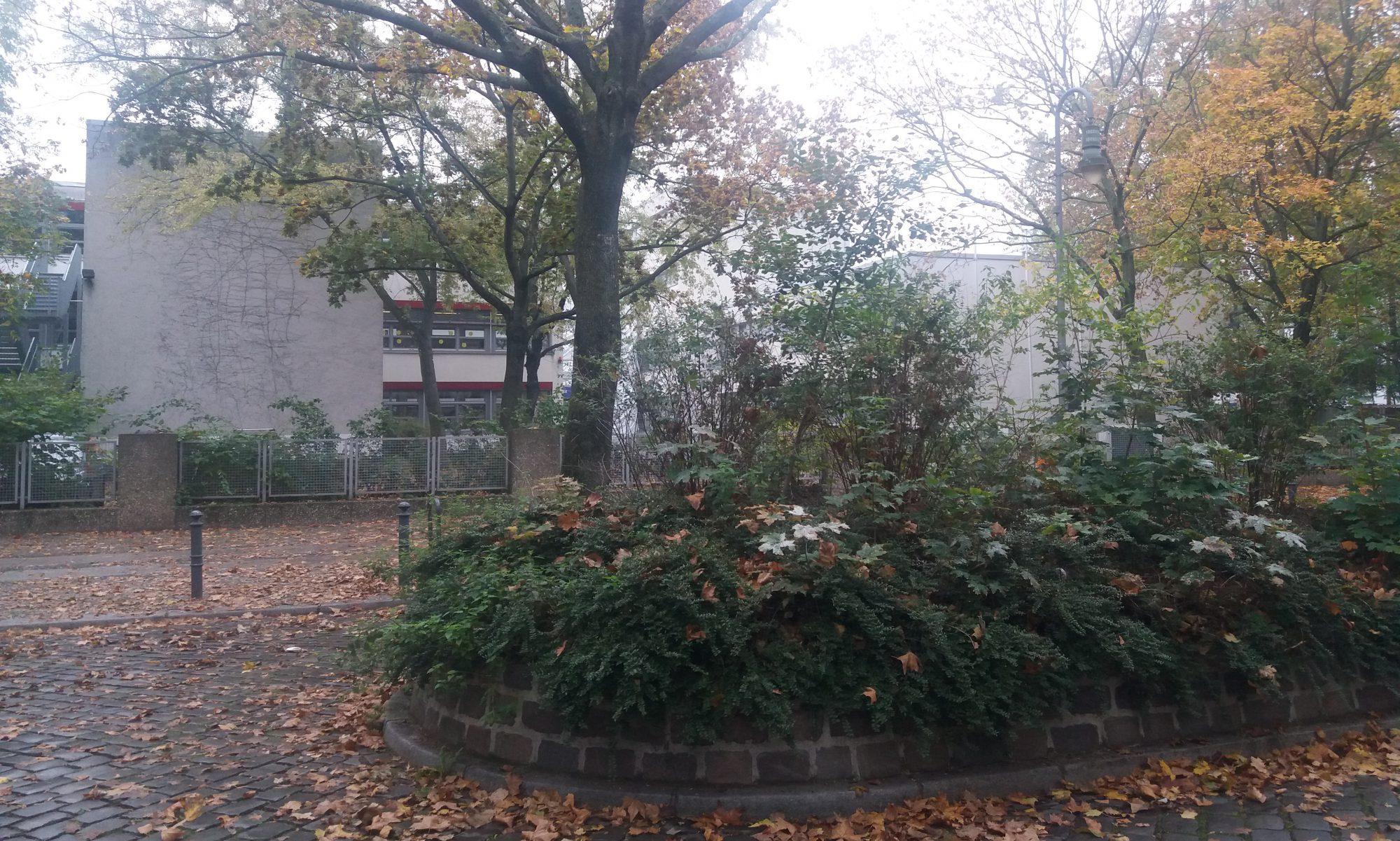 Finow - Grundschule und Europaschule